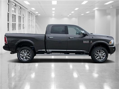 2018 Ram 2500 Crew Cab 4x4, Pickup #T181667 - photo 3