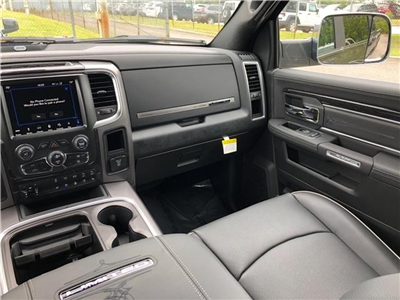 2018 Ram 2500 Crew Cab 4x4, Pickup #T181667 - photo 9