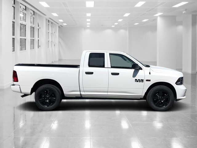 2018 Ram 1500 Quad Cab 4x4,  Pickup #T181748 - photo 3