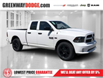 2018 Ram 1500 Quad Cab 4x4,  Pickup #T181748 - photo 1