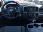 2018 Ram 1500 Quad Cab 4x4,  Pickup #T181748 - photo 7
