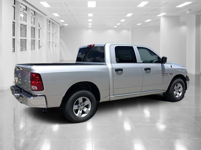 2018 Ram 1500 Crew Cab 4x2,  Pickup #T181848 - photo 2