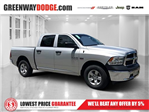 2018 Ram 1500 Crew Cab 4x2,  Pickup #T181848 - photo 1