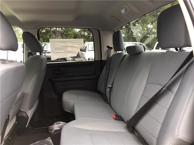 2018 Ram 1500 Crew Cab 4x4,  Pickup #T181867 - photo 10