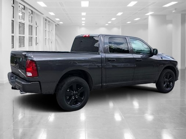 2018 Ram 1500 Crew Cab 4x4,  Pickup #T181867 - photo 2