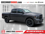 2018 Ram 1500 Crew Cab 4x4,  Pickup #T181867 - photo 1
