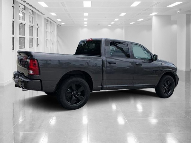 2018 Ram 1500 Crew Cab 4x2,  Pickup #T181879 - photo 2