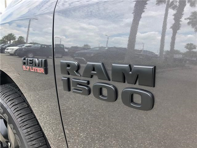 2018 Ram 1500 Crew Cab 4x2,  Pickup #T181879 - photo 4