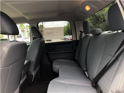 2018 Ram 1500 Crew Cab 4x2,  Pickup #T181879 - photo 10