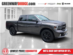 2018 Ram 1500 Crew Cab 4x2,  Pickup #T181879 - photo 1