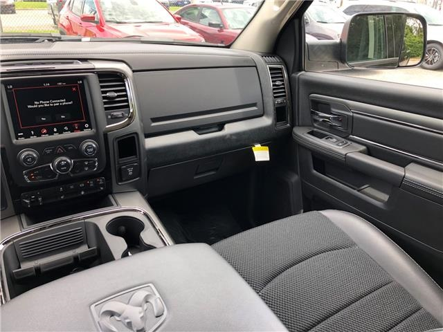 2018 Ram 2500 Crew Cab 4x4,  Pickup #T181886 - photo 9