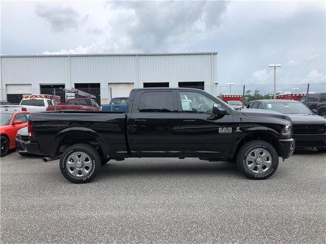 2018 Ram 2500 Crew Cab 4x4,  Pickup #T181890 - photo 6