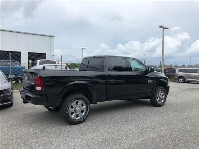 2018 Ram 2500 Crew Cab 4x4,  Pickup #T181890 - photo 5