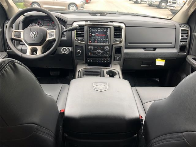 2018 Ram 2500 Crew Cab 4x4,  Pickup #T181890 - photo 8