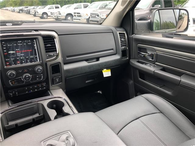 2018 Ram 2500 Crew Cab 4x4,  Pickup #T181890 - photo 11