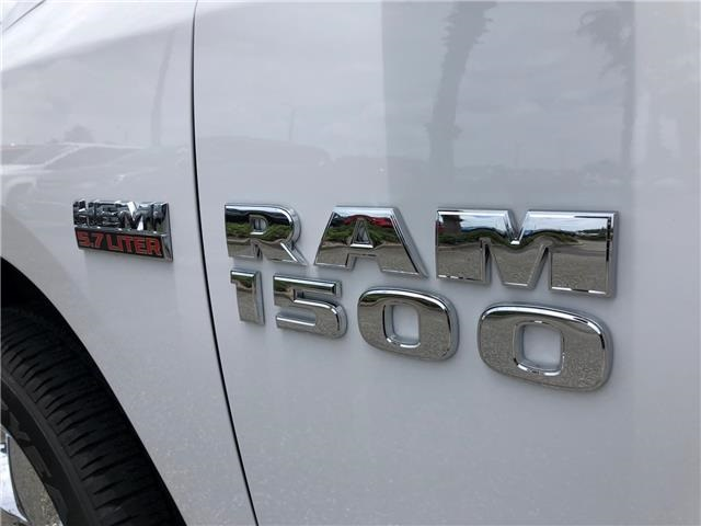 2018 Ram 1500 Crew Cab 4x2,  Pickup #T181895 - photo 4
