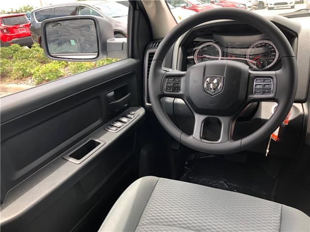 2018 Ram 1500 Crew Cab 4x2,  Pickup #T181895 - photo 6