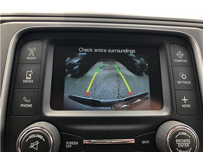 2018 Ram 1500 Crew Cab 4x2,  Pickup #T181895 - photo 13