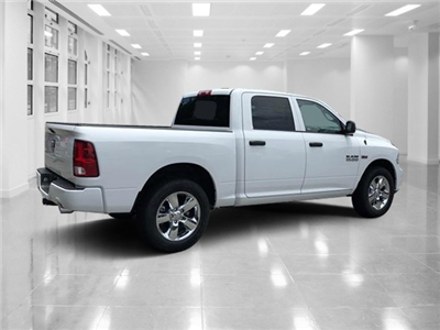 2018 Ram 1500 Crew Cab 4x2,  Pickup #T181895 - photo 2