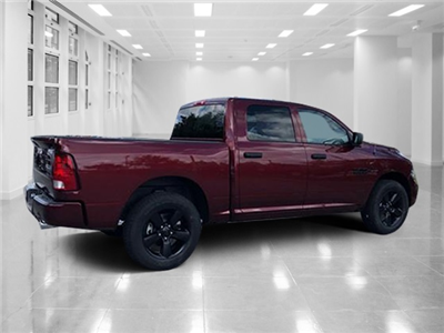 2018 Ram 1500 Crew Cab 4x2,  Pickup #T181899 - photo 2