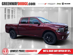 2018 Ram 1500 Crew Cab 4x2,  Pickup #T181899 - photo 1