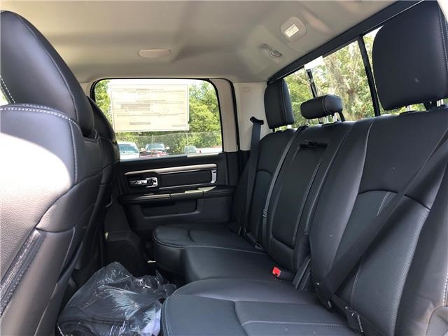 2018 Ram 2500 Crew Cab 4x4,  Pickup #T181935 - photo 11