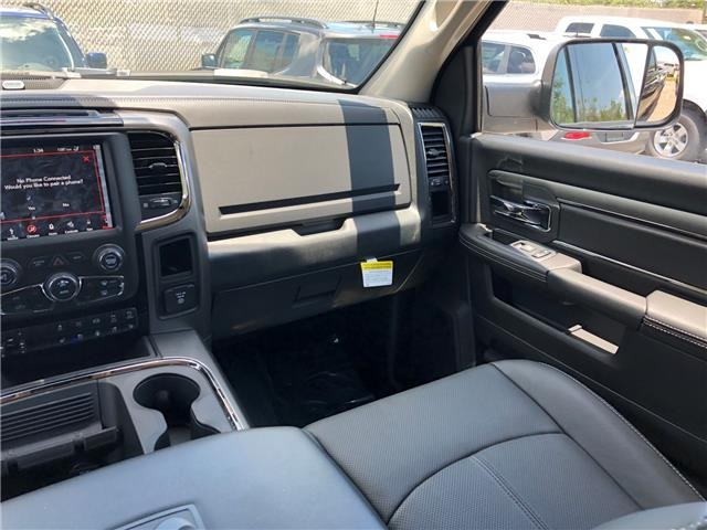 2018 Ram 2500 Crew Cab 4x4,  Pickup #T181935 - photo 9