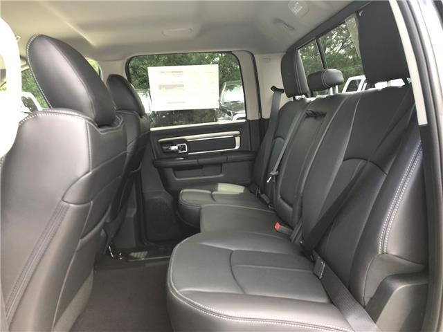 2018 Ram 2500 Crew Cab 4x4,  Pickup #T181963 - photo 14