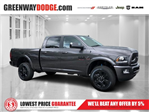 2018 Ram 2500 Crew Cab 4x4,  Pickup #T181973 - photo 1