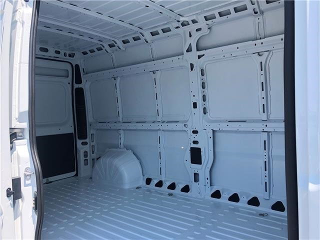 2018 ProMaster 2500 High Roof FWD,  Empty Cargo Van #T182009 - photo 10