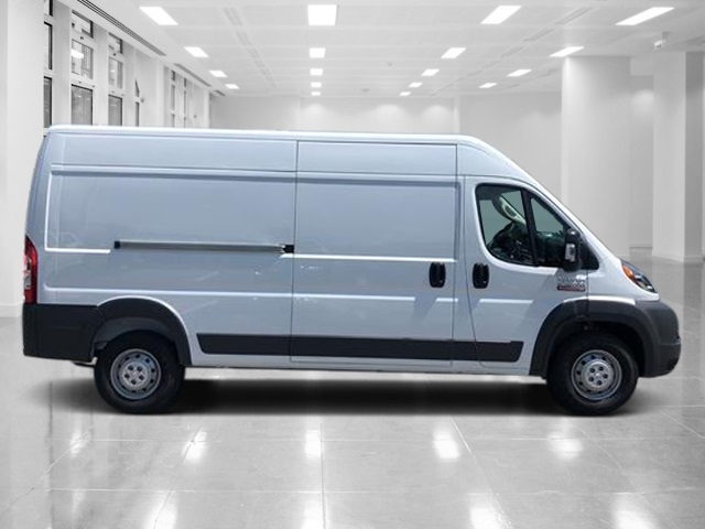 2018 ProMaster 2500 High Roof FWD,  Empty Cargo Van #T182009 - photo 3