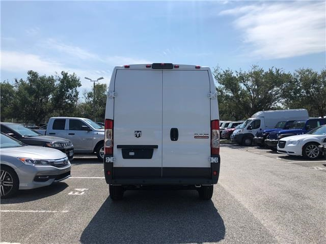 2018 ProMaster 2500 High Roof FWD,  Empty Cargo Van #T182009 - photo 5