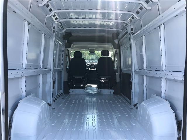 2018 ProMaster 2500 High Roof FWD,  Empty Cargo Van #T182009 - photo 2