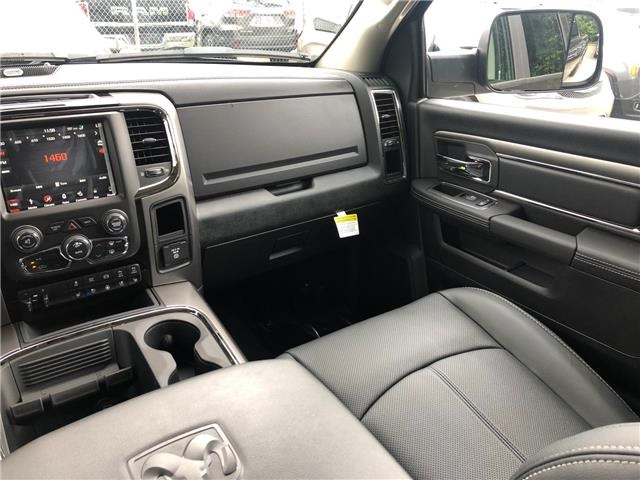 2018 Ram 2500 Crew Cab 4x4,  Pickup #T182010 - photo 12