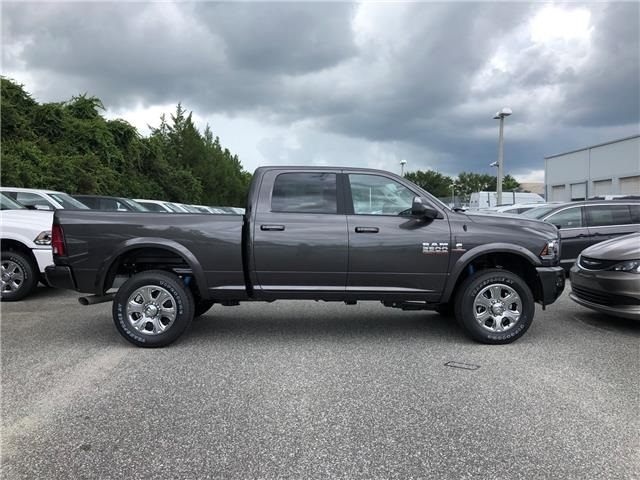 2018 Ram 2500 Crew Cab 4x4,  Pickup #T182010 - photo 5