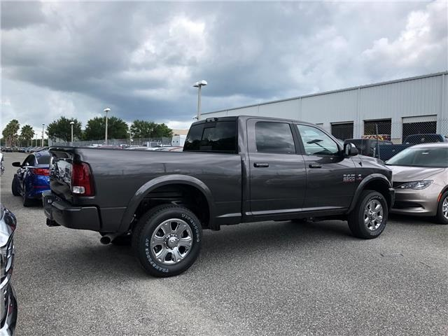 2018 Ram 2500 Crew Cab 4x4,  Pickup #T182010 - photo 4