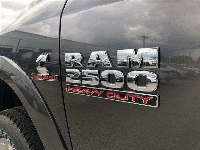 2018 Ram 2500 Crew Cab 4x4,  Pickup #T182010 - photo 8