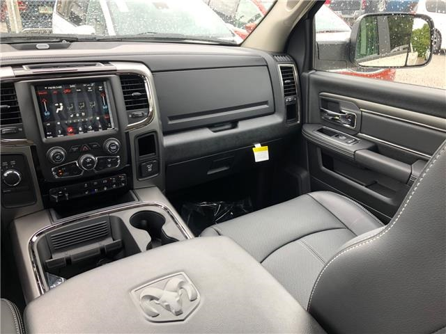 2018 Ram 2500 Crew Cab 4x4,  Pickup #T182036 - photo 13