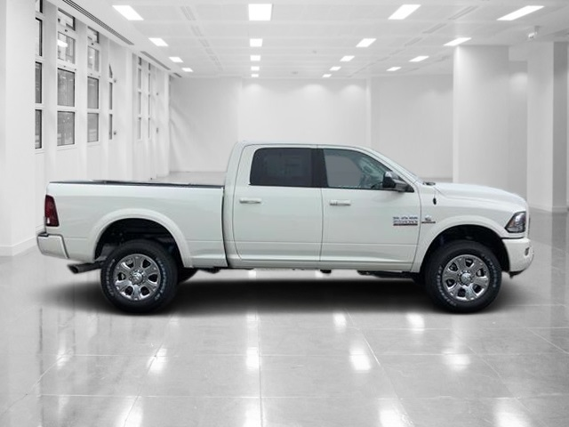 2018 Ram 2500 Crew Cab 4x4,  Pickup #T182036 - photo 3