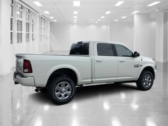 2018 Ram 2500 Crew Cab 4x4,  Pickup #T182036 - photo 2