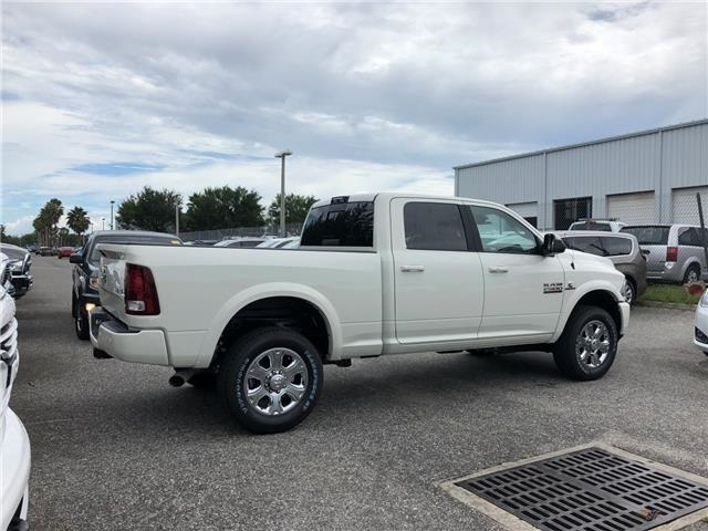 2018 Ram 2500 Crew Cab 4x4,  Pickup #T182036 - photo 5