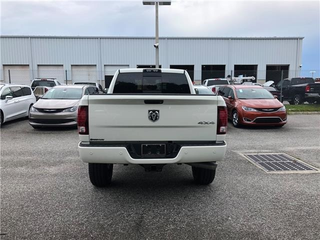 2018 Ram 2500 Crew Cab 4x4,  Pickup #T182036 - photo 7