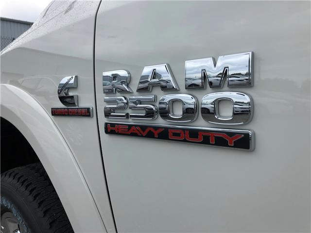 2018 Ram 2500 Crew Cab 4x4,  Pickup #T182036 - photo 9