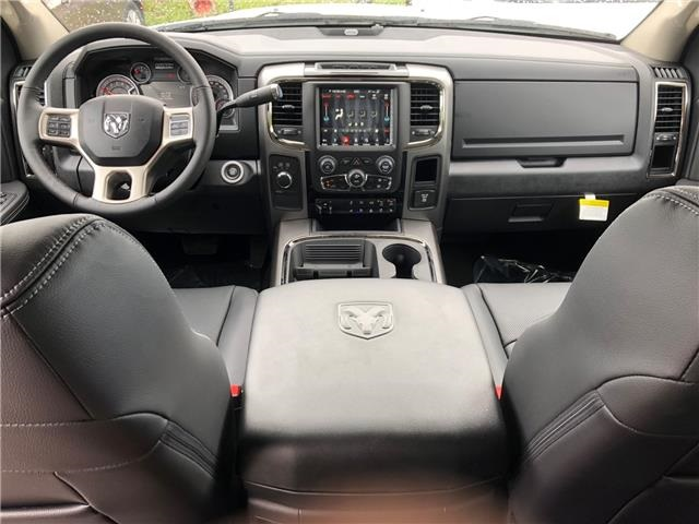 2018 Ram 2500 Crew Cab 4x4,  Pickup #T182036 - photo 10