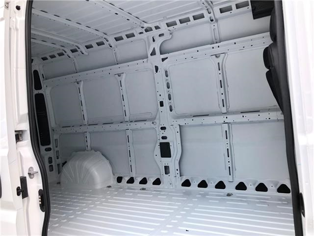 2018 ProMaster 2500 High Roof FWD,  Empty Cargo Van #T182064 - photo 12