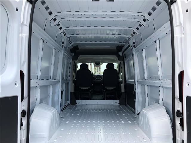 2018 ProMaster 2500 High Roof FWD,  Empty Cargo Van #T182064 - photo 2