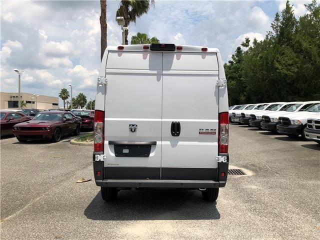 2018 ProMaster 2500 High Roof FWD,  Empty Cargo Van #T182064 - photo 5