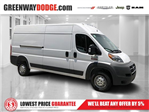 2018 ProMaster 2500 High Roof FWD,  Empty Cargo Van #T182064 - photo 1