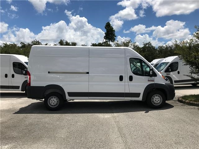 2018 ProMaster 2500 High Roof FWD,  Empty Cargo Van #T182119 - photo 3