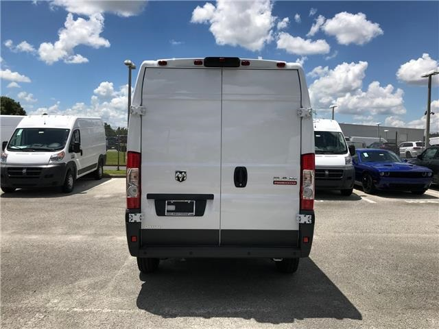 2018 ProMaster 2500 High Roof FWD,  Empty Cargo Van #T182119 - photo 5